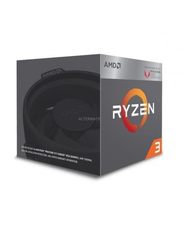 AMD Ryzen 3 2200G 3.5Ghz
