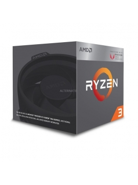 AMD Ryzen 5 2400G 3.6Ghz