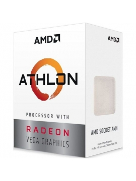 AMD Athlon 200GE Radeon Vega 3 3.2GHz AM4