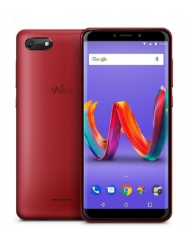 WIKO Harry 2 Rojo 16Gb 2Gb