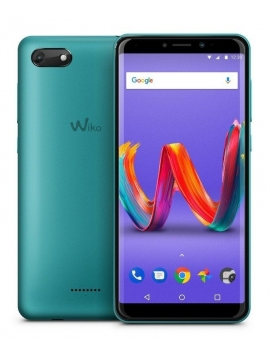 WIKO Harry 2 Turquesa 16Gb 2Gb
