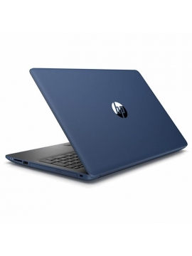 "Portatil Hp 115-DA0121NS Intel N4000 8GB 256GB SSD 15.6"" Azul"