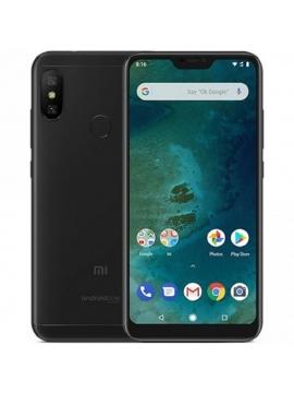 Xiaomi Mi A2 Lite 4Gb 64Gb Negro