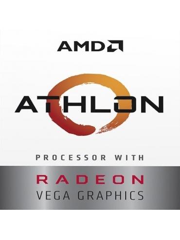 Ordenador Basic Athlon 200GE SSD240GB 8Gb Radeon Vega