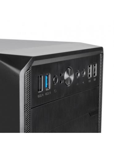 Ordenador Basic Ryzen 3 2200G SSD240GB 8Gb Radeon Vega
