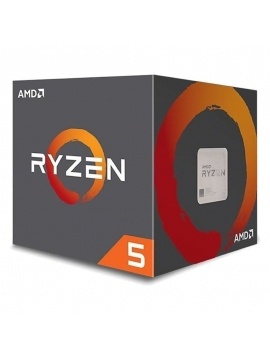 AMD Ryzen 5 1400 3.2GHZ BOX