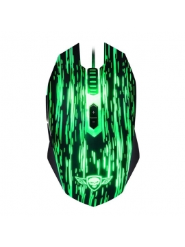 Raton Gaming Elite M-40 Scary Edition