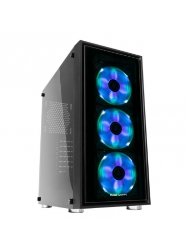 Caja ATX Mars Gaming MC7 RGB
