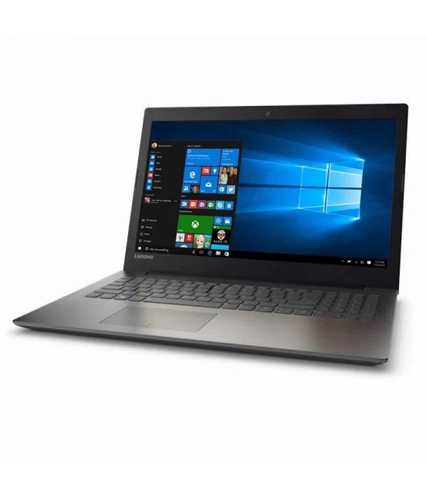 Portatil Lenovo Ideapad 320-15IAP 80XR0186SP N3350 8GB 1TB