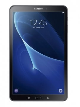 Tablet Samsung Galaxy TAB A T580 32GB Negra