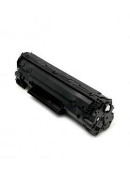 Toner HP Compatible CF217H 17H 5000Pag.