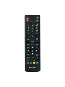 Mando A Distancia CTVLG03 Compatible Tv Lg