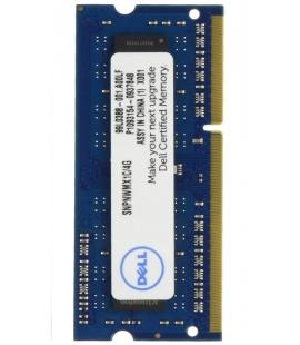 Memoria Sodimm 4Gb Dell A6951103 DDR3L 1600