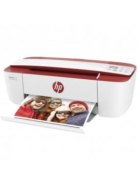 Impresora Multifuncion HP Deskjet 3733 Wifi