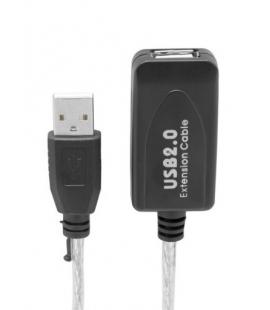 Cable Usb Prolongador Activo 5m.