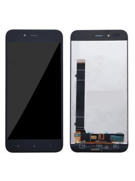 Pantalla completa LCD display digitalizador tactil para Xiaomi Mi A1 / 5X, Negra