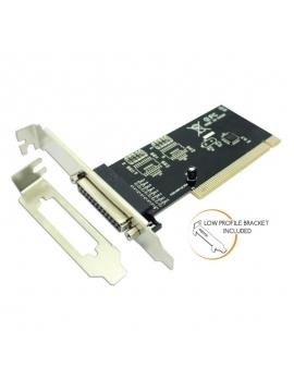 Tarjeta PCI APPROX 1Puerto Paralelo