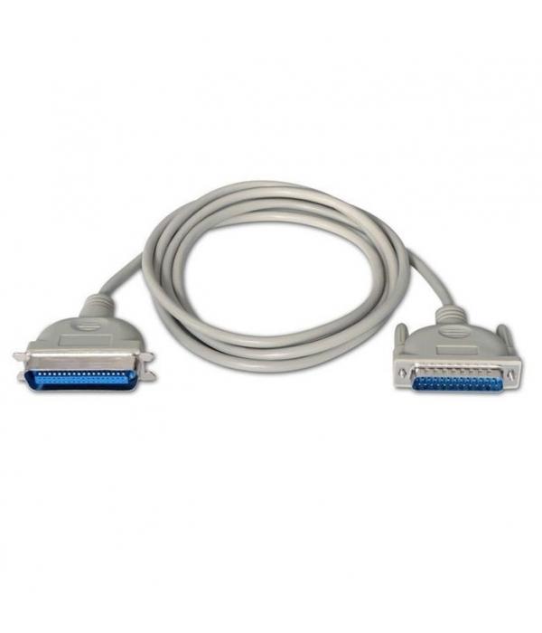 Cable Paralelo a impresora LPT 1,8M