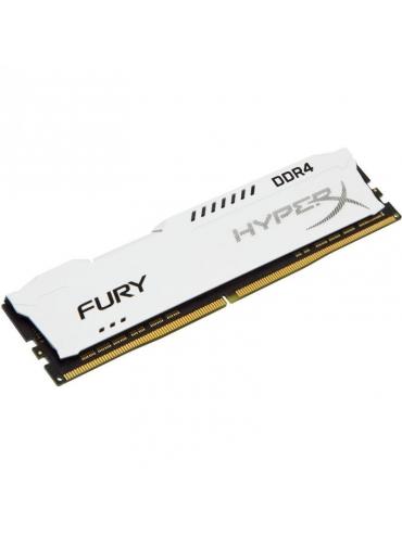 Memoria DDR4 Kingston HyperX FURY 8Gb 2666 HX426C16FW2/8