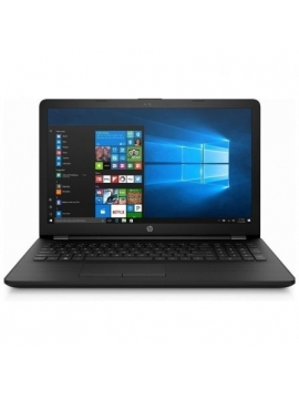 Portatil HP 15-BS093NS N3060 8GB 500GB