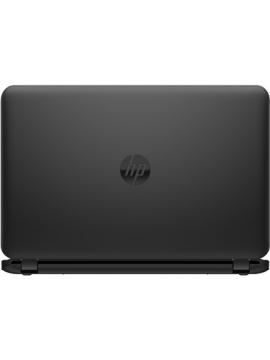 Portatil HP 15-BS093NS N3060 8GB 500GB