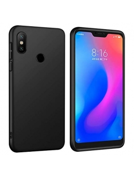 Xiaomi Redmi Note 6 4Gb 64Gb Negro