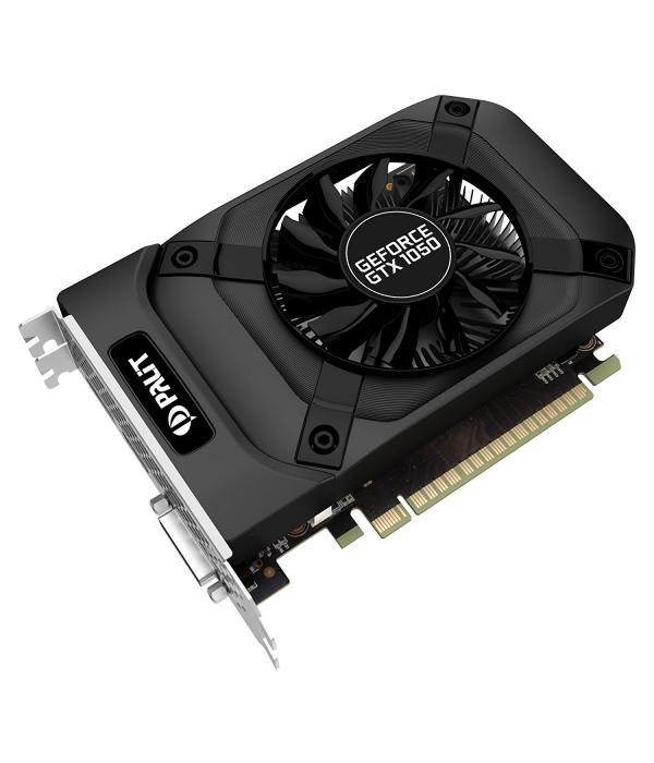 VGA Geforce GTX 1050 PALIT 2GB DDR5
