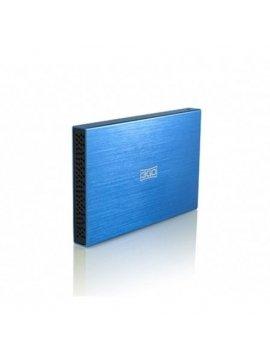 "Carcasa para disco duro de 2,5"" USB 3Go HDD25BL13"