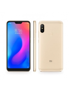 Xiaomi Redmi Note 6 4Gb 64Gb Gold