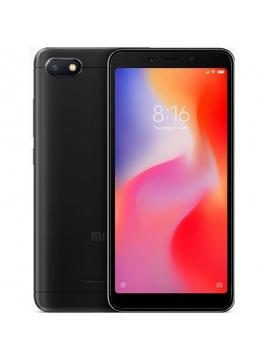 Xiaomi Redmi 6A 16Gb 2Gb Negro