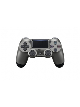 Mando SONY Ps4 Original Negro metalico