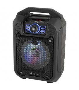 Altavoz NGS Roller Tin 20W
