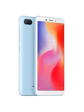Xiaomi Redmi 6 64Gb 4Gb color azul