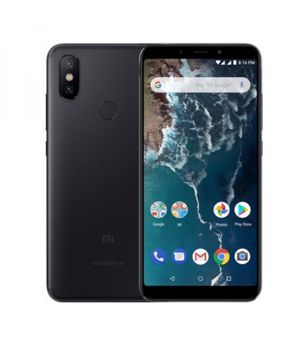 Xiaomi Mi A2 4Gb 64Gb Color Negro