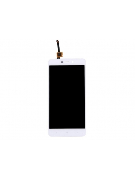 Pantalla completa LCD display digitalizador tactil para Xiaomi Redmi 4A, blanca