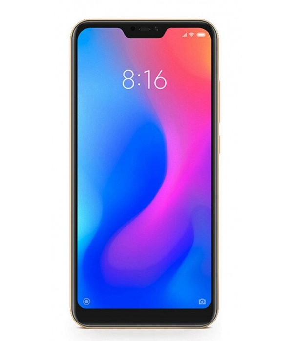 Xiaomi Mi A2 Lite 3Gb 32Gb Color Oro
