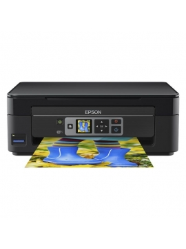 Impresora Multifuncion Epson Expression Home XP-352