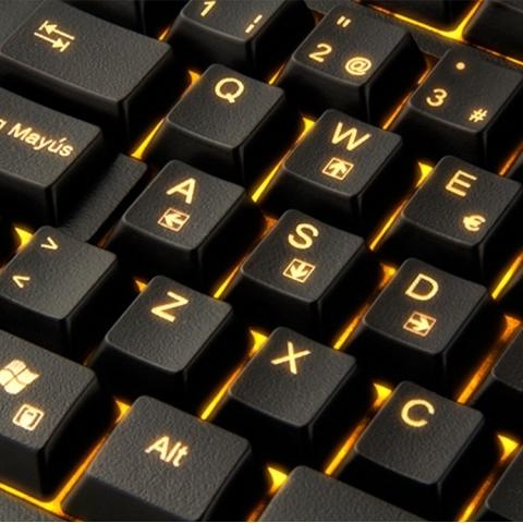Teclado y Raton Gaming Nox Xtreme Kodex