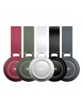 Auriculares Bluetooth V4.2 TF AUX Retroiluminado Con Luces LED HV-H2587BT