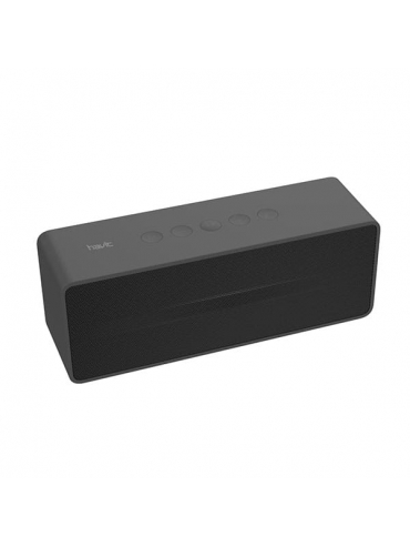 Altavoz Bluetooth Havit 6W V4.0 USB/TF/FM/AUX M67