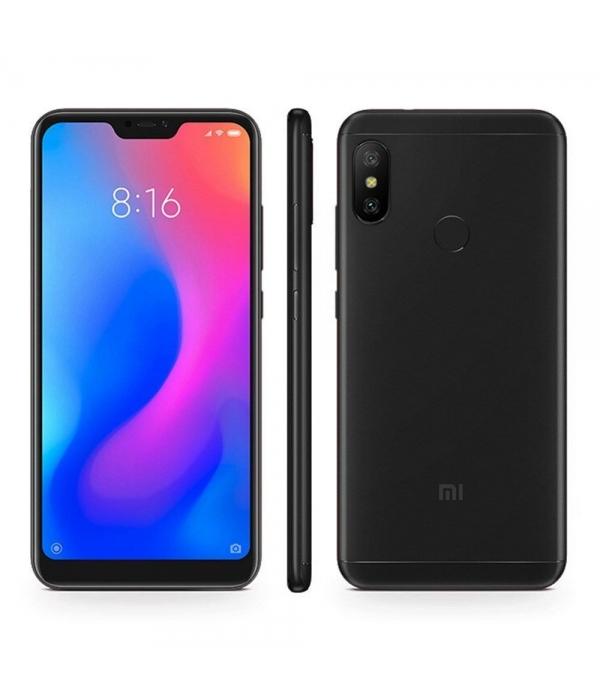 Xiaomi Redmi Note 6 3Gb 32Gb Color Negro