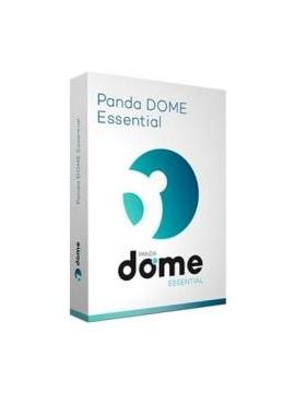 Antivirus Panda Dome Essential 3 Disposotivos 1 A?o