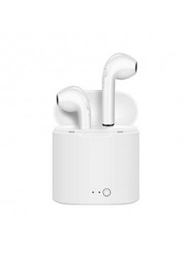 Auriculares Bluetooth Ep-17 Tws - Bt4.2 - Bater?a 65mah - Estuche De Carga 950mah
