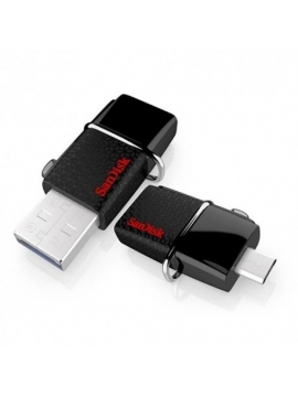 Pendrive Sandisk Dual USB 3,0 16GB