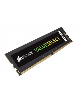 Memoria DDR4 Corsair 8 GB 2666 MHz ValueSelect