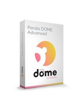 Antivirus Panda Dome Advanced 5 Dispositivos 1 A?o
