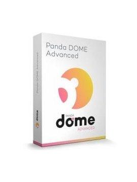 Antivirus Panda Dome Advanced 5 Dispositivos 1 A?o