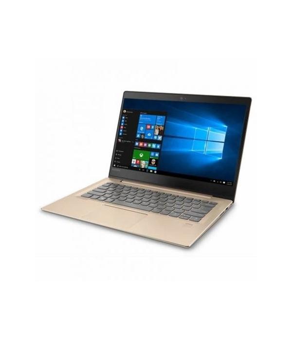 "Portatil Lenovo Ideapad 520S-14IKB 81BL007TSP I5-8250U 8GB 256GB SSD 14"" FHD Ultra Slim Dorado"