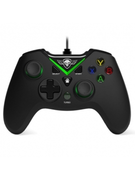 Mando Spirit Of Gamer Pgx Wired Pc/xbox One