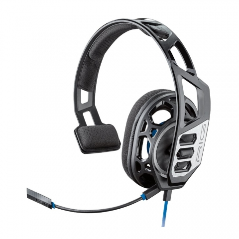 Auricular Gaming Plantronics Rig 100hs Ps4